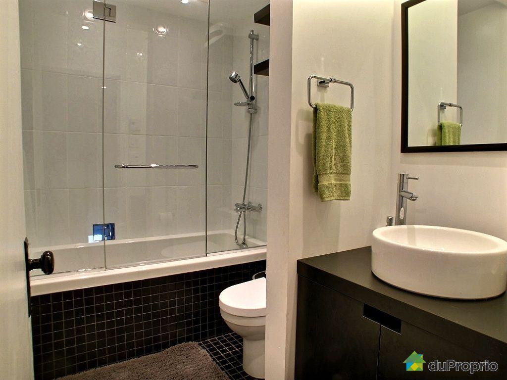 Maison vendu montr al immobilier qu bec duproprio 457027 for Salle de bain quebec