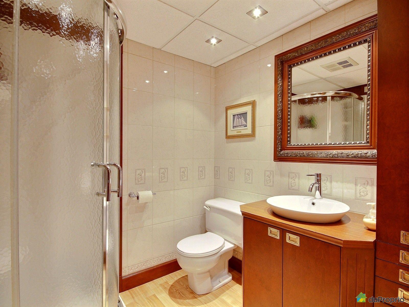 Maison vendu victoriaville immobilier qu bec duproprio for Salle de bain commune a deux chambres