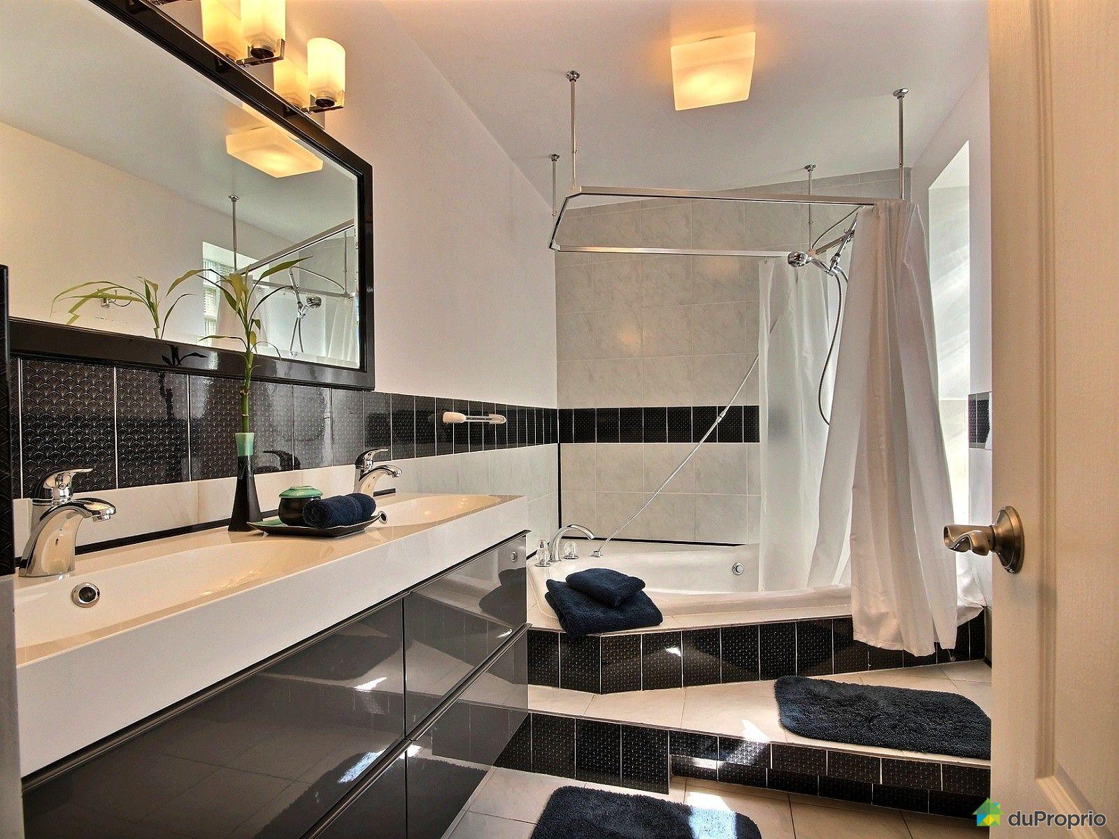 Maison vendu montr al immobilier qu bec duproprio 540425 for Salle de bain commune a deux chambres