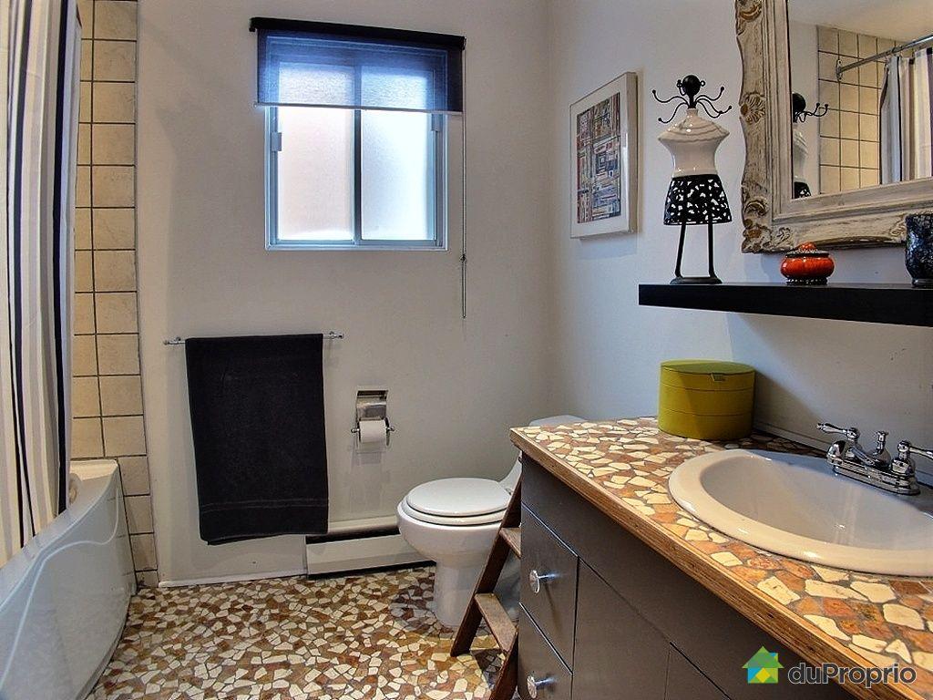Maison vendu montr al immobilier qu bec duproprio 409969 for Accessoire salle de bain ville de quebec