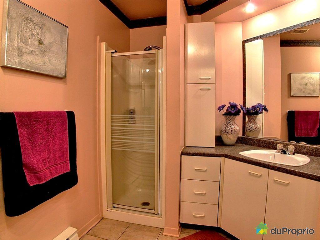 Maison vendu vimont immobilier qu bec duproprio 392041 for Salle de bain commune a deux chambres