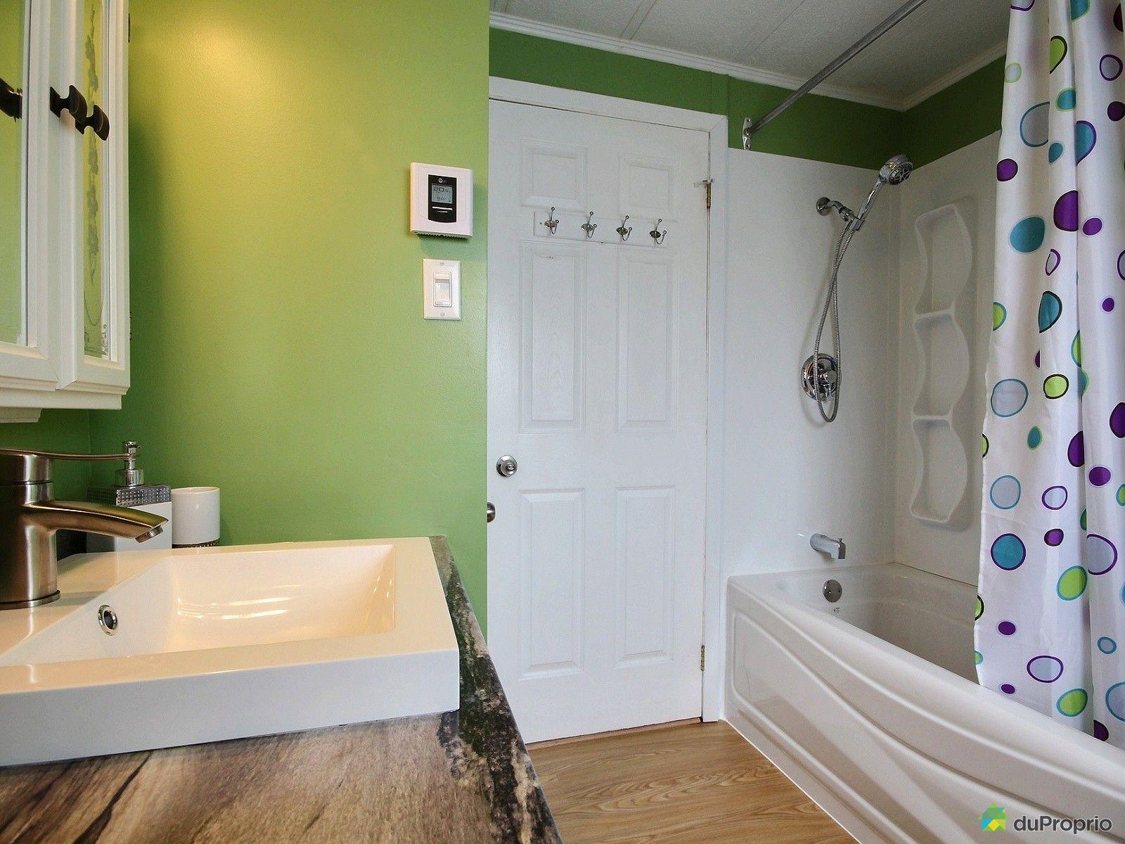 Maison vendu beauport immobilier qu bec duproprio 611010 for Salle de bain mobile