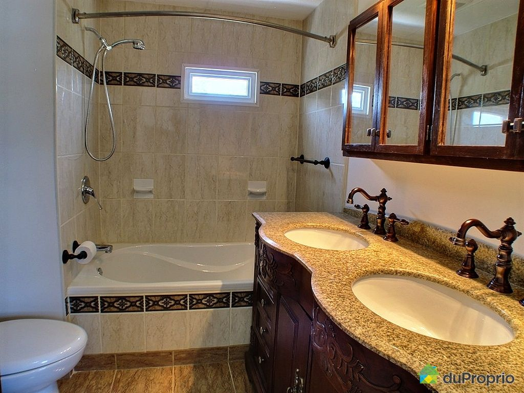Maison vendu beauport immobilier qu bec duproprio 350747 for Salle de bain mobile