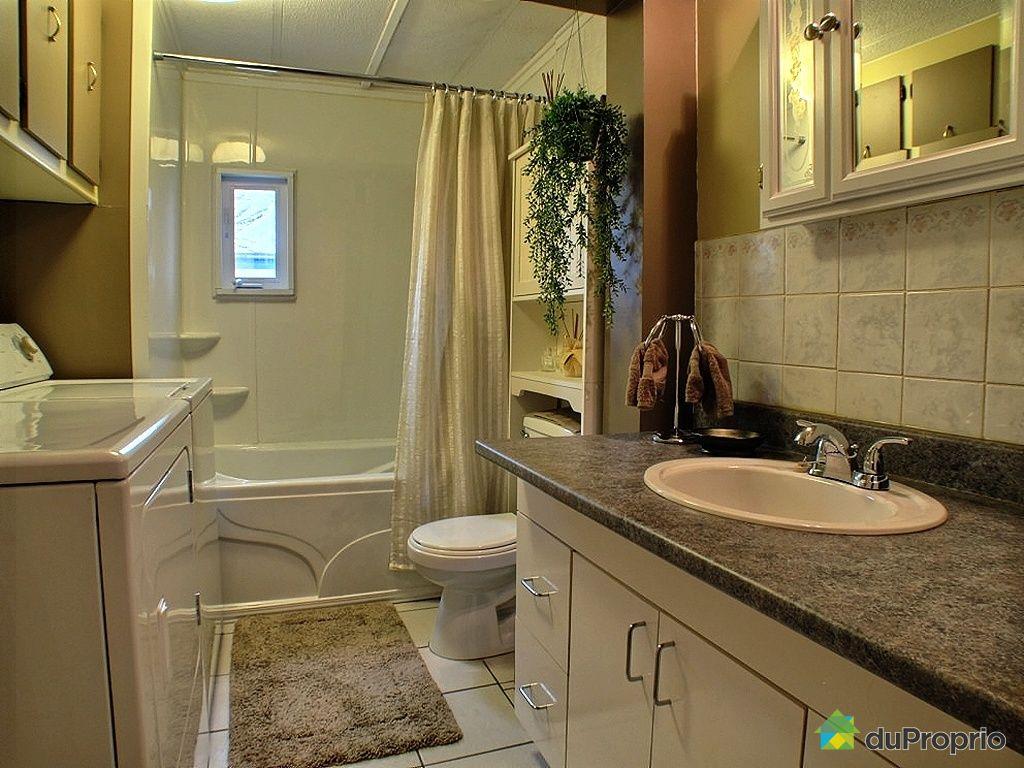 Maison vendu contrecoeur immobilier qu bec duproprio for Salle de bain mobile