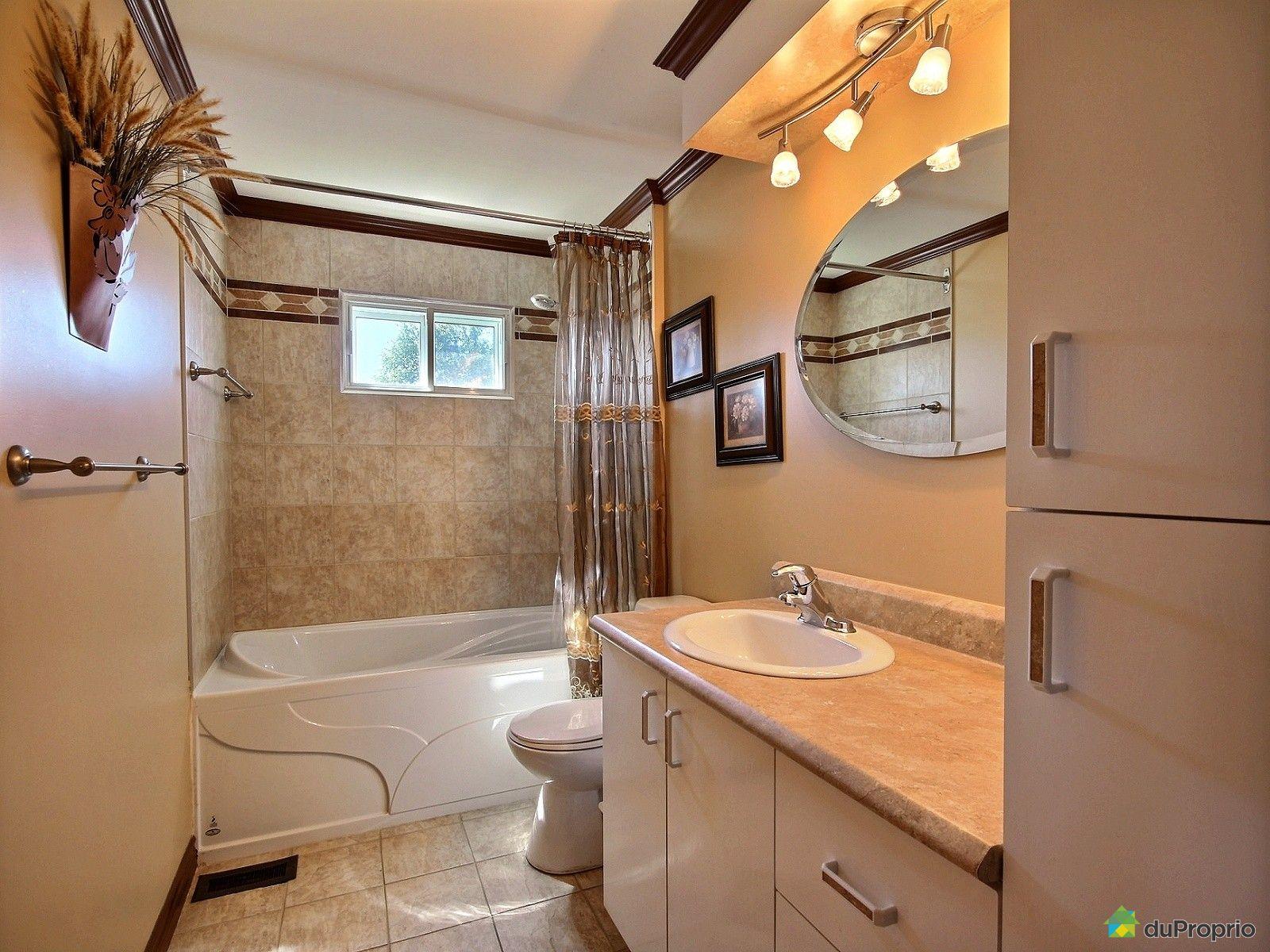 Maison vendu jonqui re immobilier qu bec duproprio 637538 for Salle de bain mobile