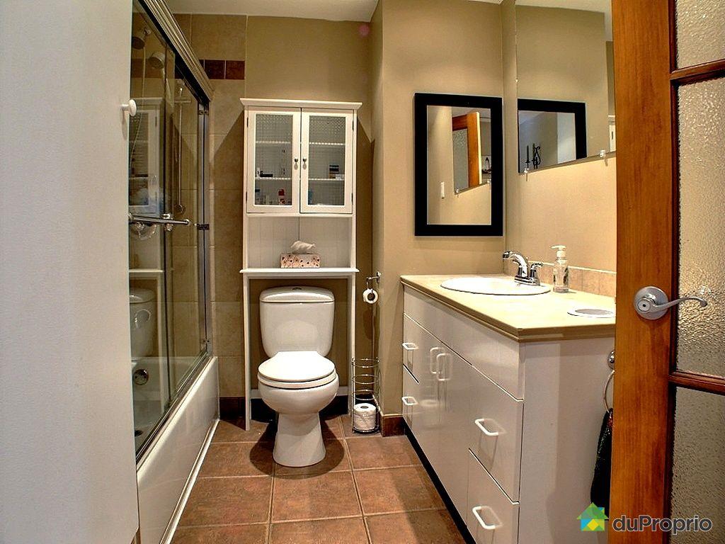 Maison vendu l vis immobilier qu bec duproprio 392756 for Salle de bain mobile