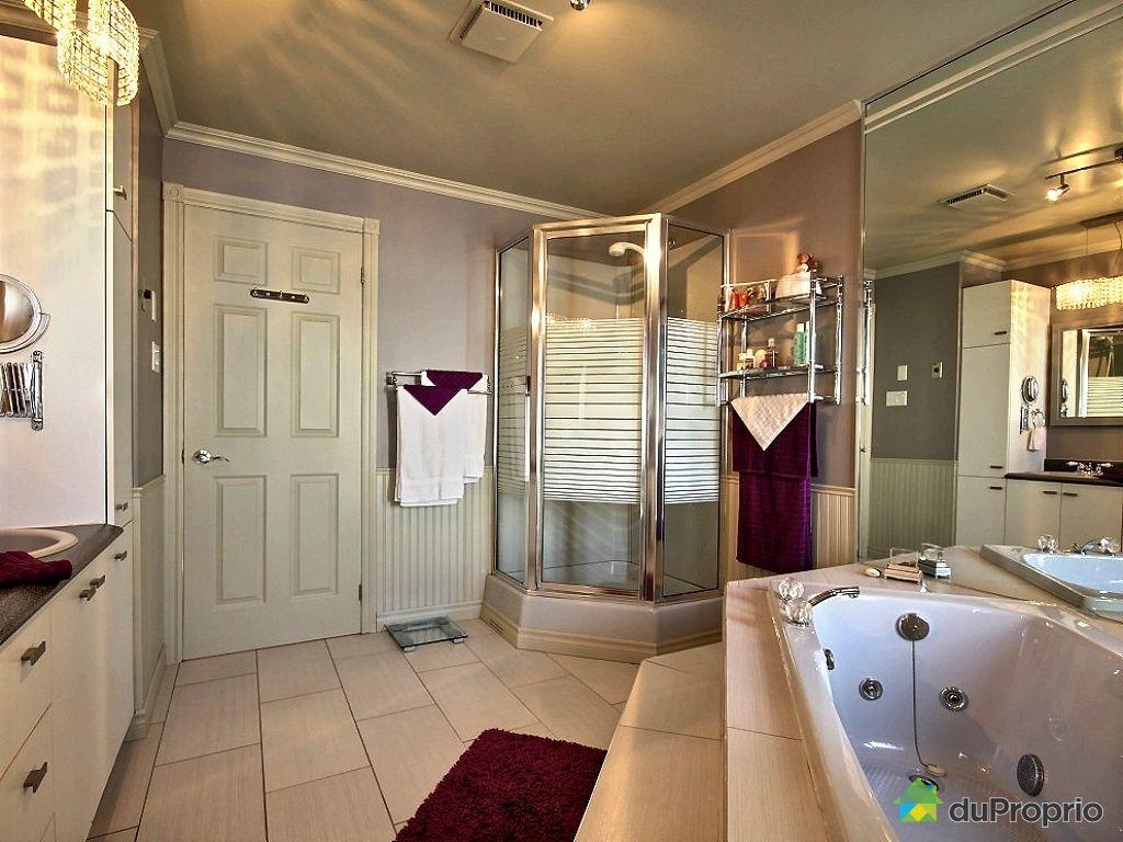 Maison vendu l vis immobilier qu bec duproprio 473976 for Salle de bain mobile