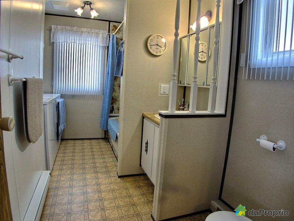 Maison vendu louiseville immobilier qu bec duproprio for Salle de bain mobile
