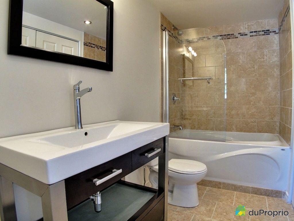 Maison vendre terrebonne 2371 rue karine immobilier for Salle de bain mobile