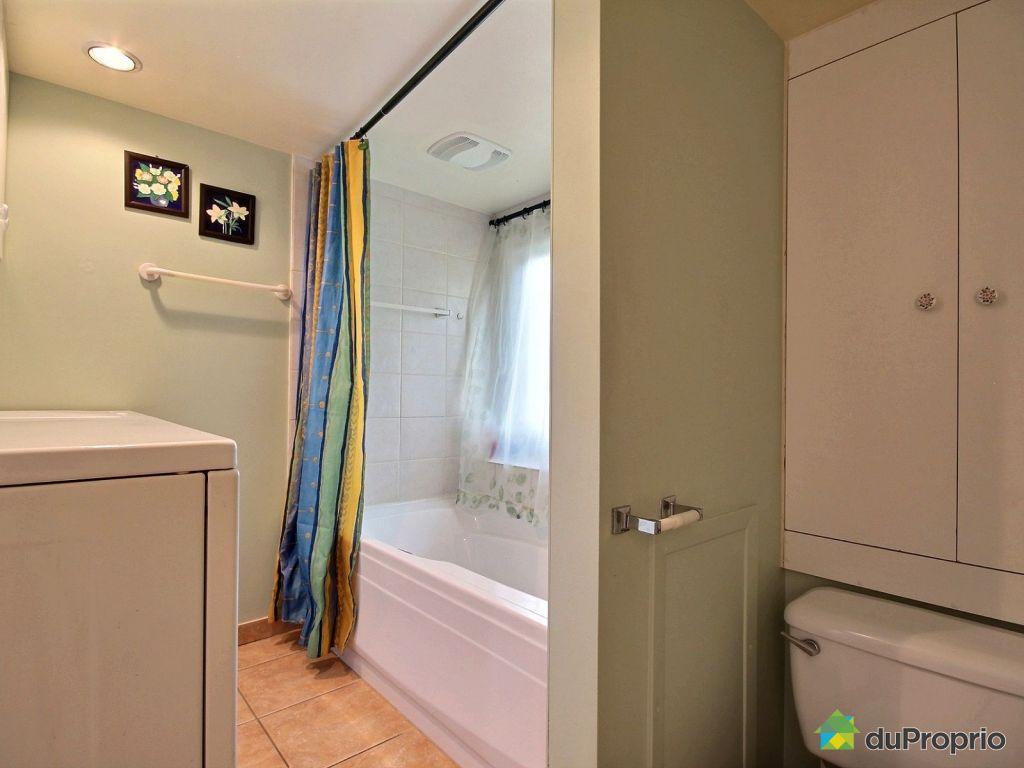 Salle De Bain Flamant Home Interiors ~ 19 Rue Pr Fontaine St Mathieu De Beloeil Vendre Duproprio