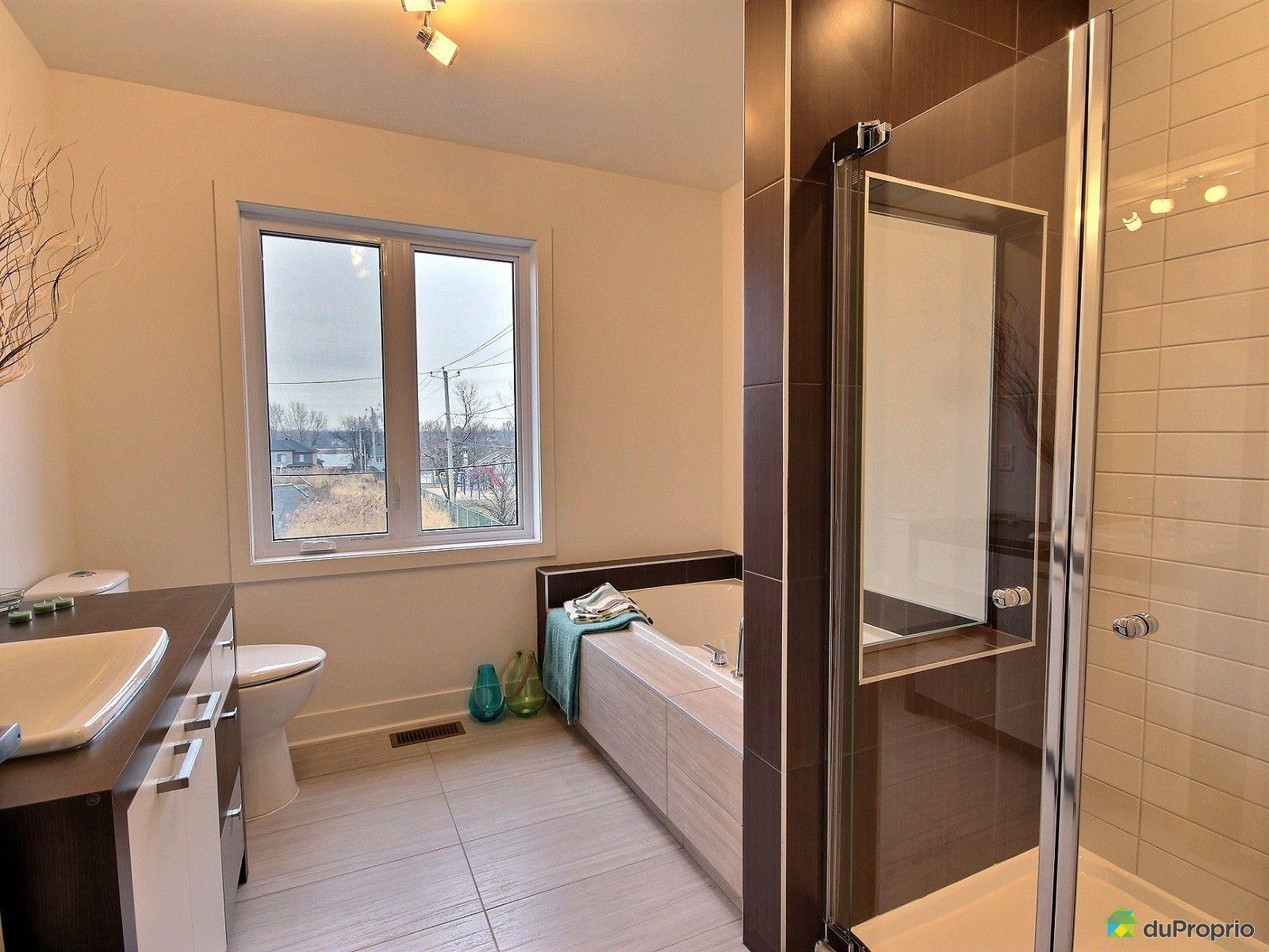 Maison Neuve Vendre Duvernay 7310 Avenue Des Tilleuls