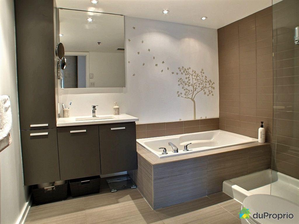 Penthouse vendre montr al immobilier qu bec duproprio for Accessoire salle de bain ville de quebec
