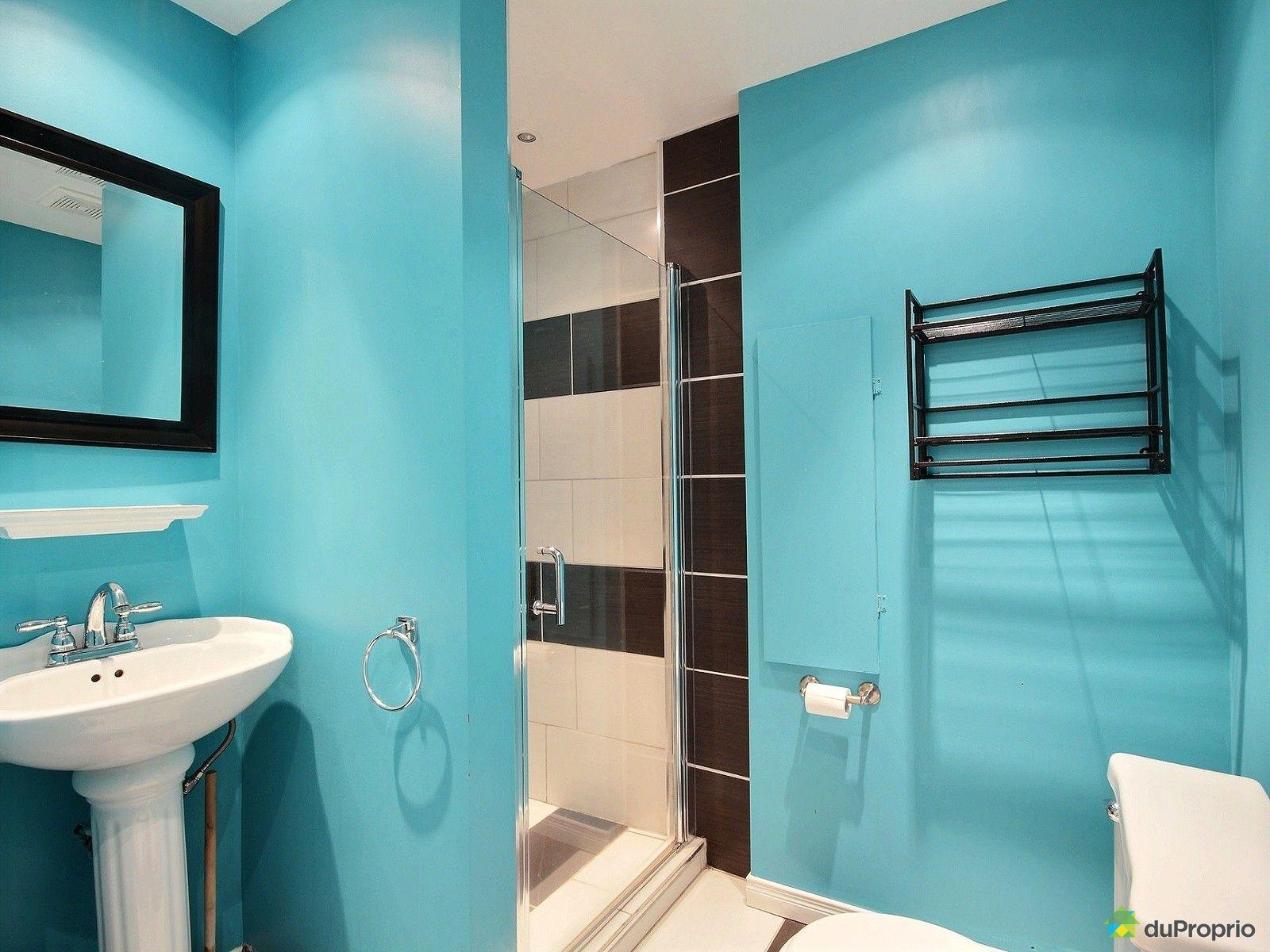 Bi g n ration vendre st jean chrysostome 924 rue de l for Prix salle de bain sous sol