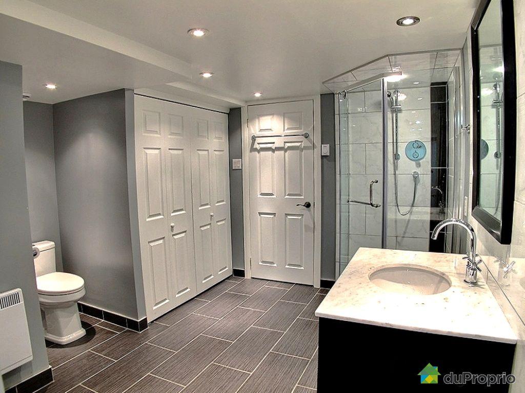 Condo vendu montr al immobilier qu bec duproprio 249790 for Petite salle de bain sous sol