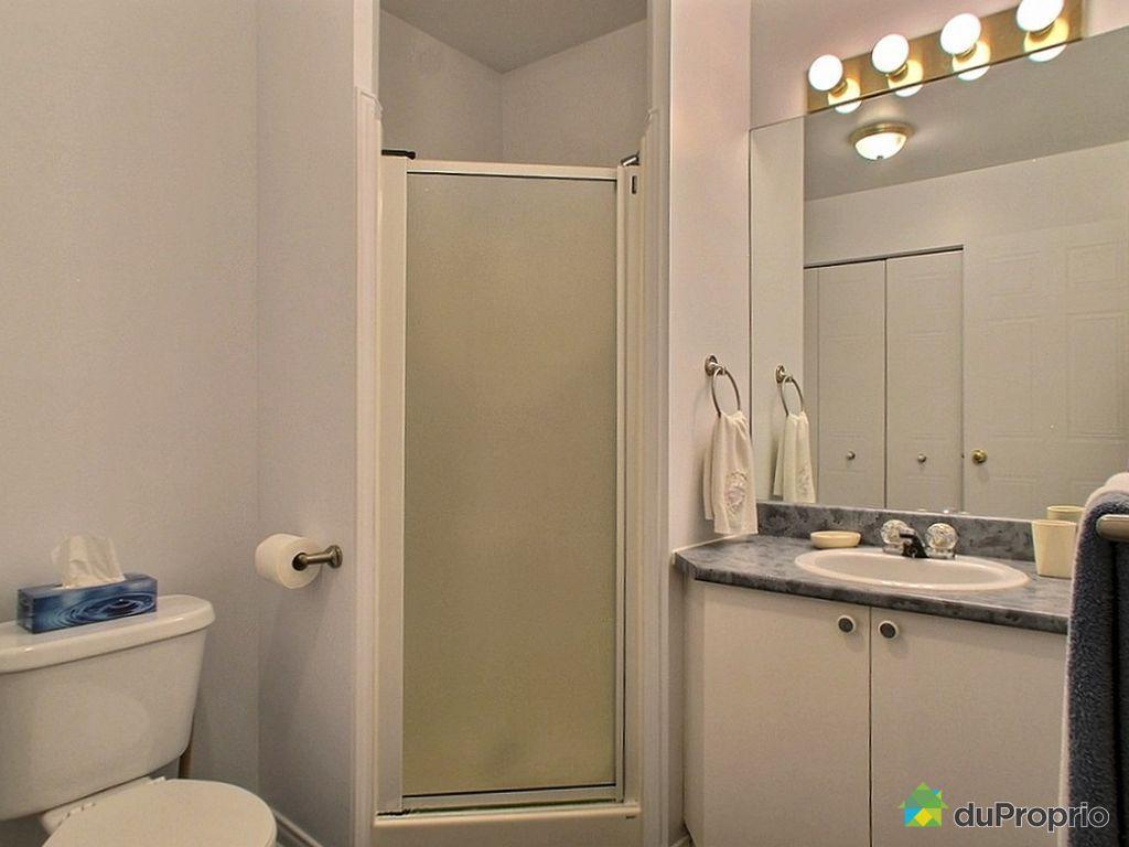 Condo vendu montr al immobilier qu bec duproprio 546306 for Plomberie sous sol salle de bain