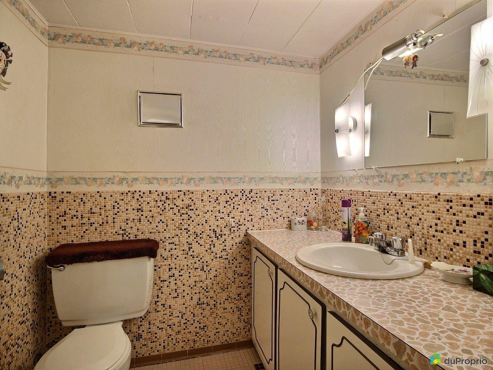 Duplex vendu montr al immobilier qu bec duproprio 541731 for Petite salle de bain sous sol