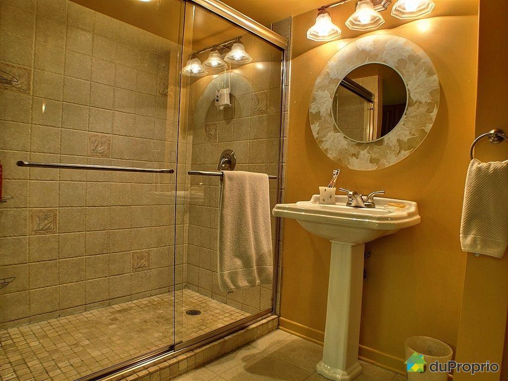 Duplex vendu montr al immobilier qu bec duproprio 359462 for Petite salle de bain sous sol