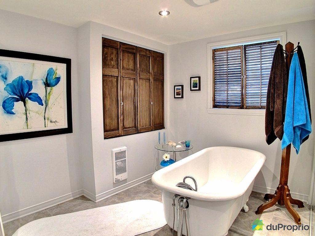 Duplex vendu montr al immobilier qu bec duproprio 392316 for Petite salle de bain sous sol