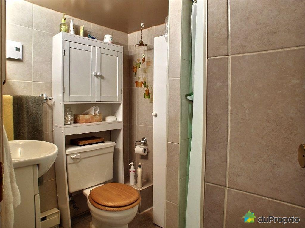 Duplex vendu montr al immobilier qu bec duproprio 460662 for Petite salle de bain sous sol