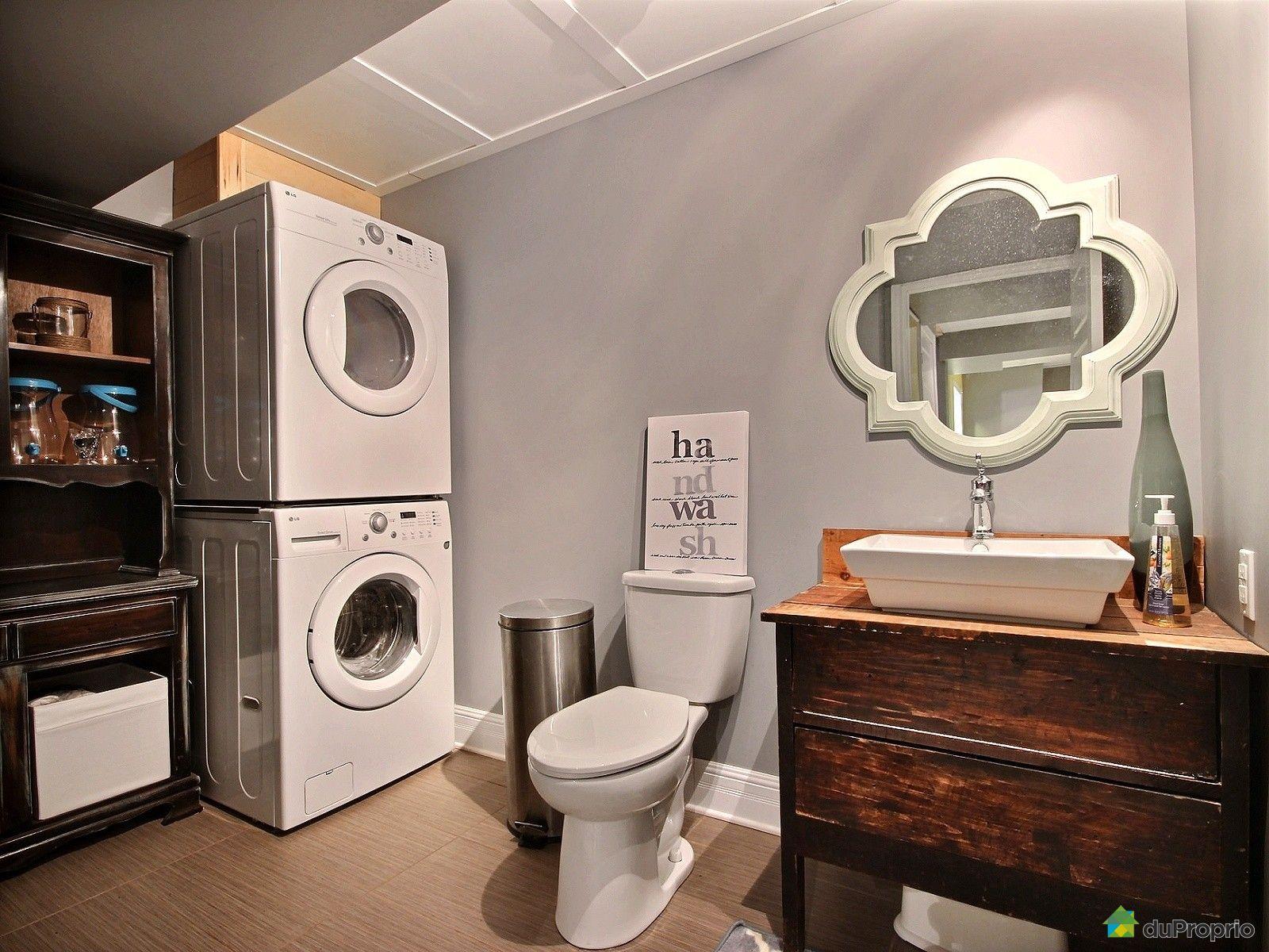 Jumel vendu aylmer immobilier qu bec duproprio 241312 for Salle de bain sous sol sans fenetre