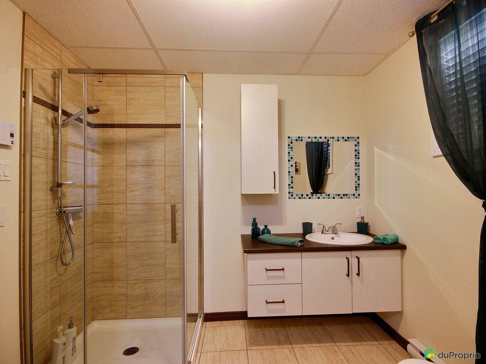 Jumel vendre jonqui re 2989 rue du rubis immobilier for Salle de bain sous sol sans fenetre