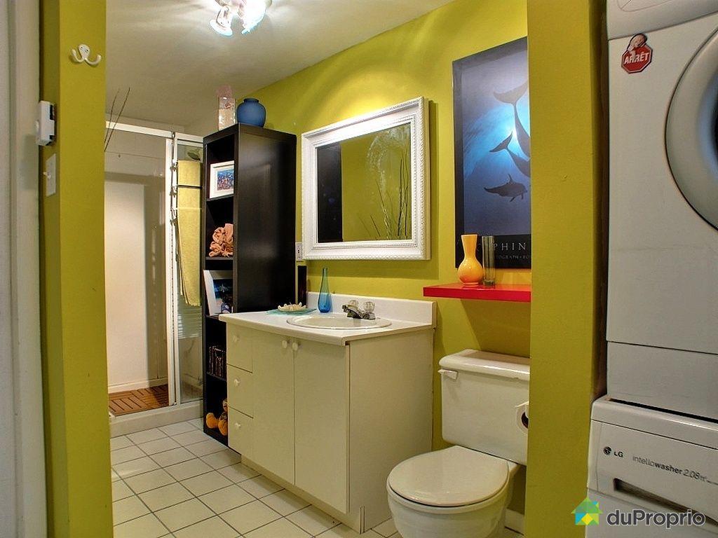 Jumel vendu longueuil immobilier qu bec duproprio 448281 for Salle de bain longueuil