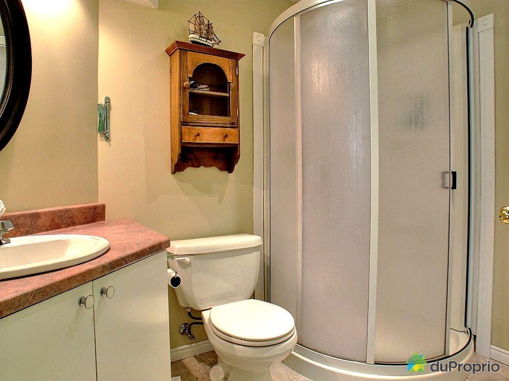 Jumel vendu rimouski immobilier qu bec duproprio 413873 for Plancher salle de bain sous sol