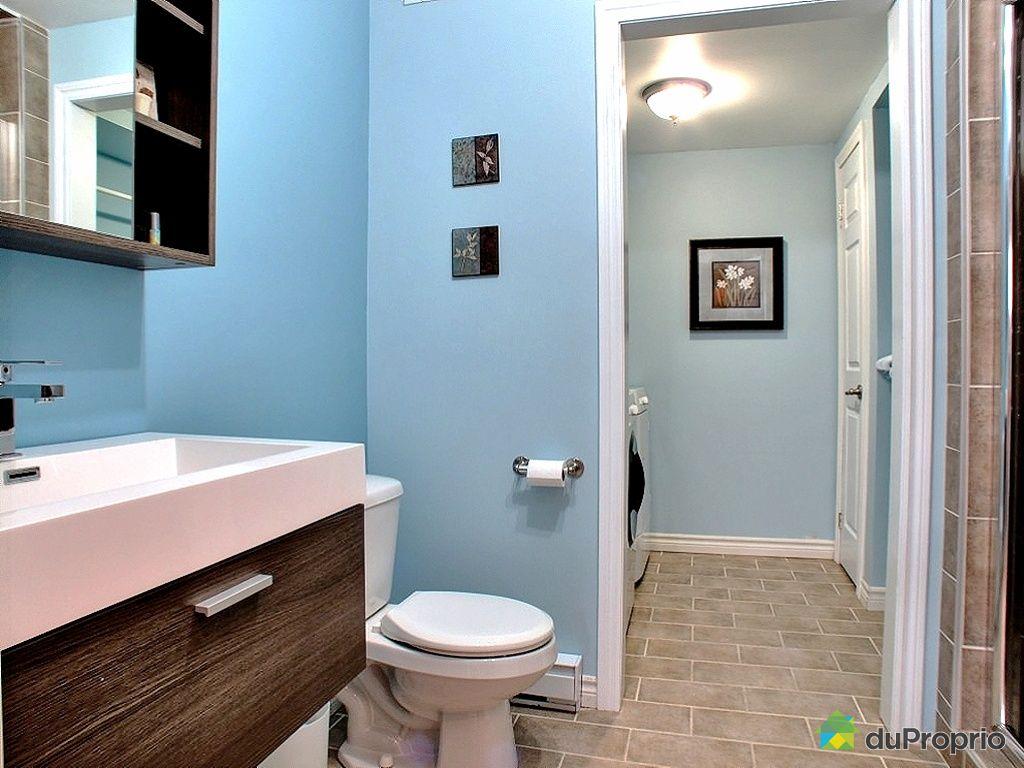 Jumel vendu rimouski immobilier qu bec duproprio 428440 for Plomberie salle de bain au sous sol