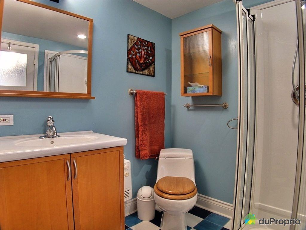 Jumel vendu montr al immobilier qu bec duproprio 412318 for Petite salle de bain sous sol