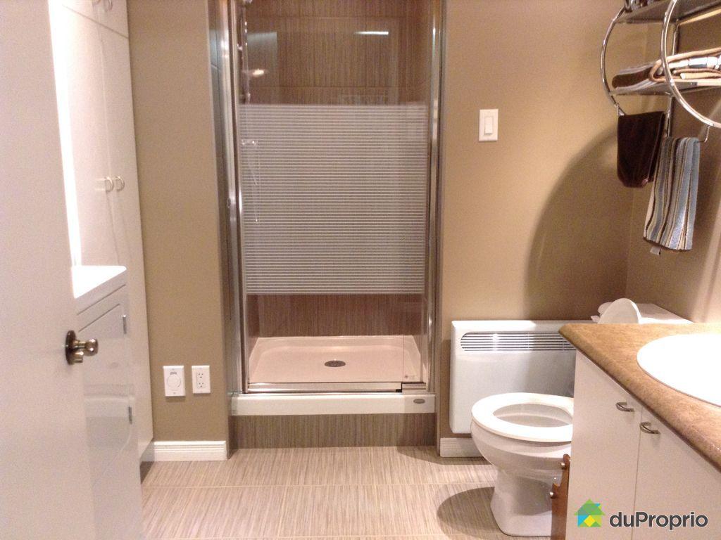 Jumel vendu st mile immobilier qu bec duproprio 482835 for Plomberie sous sol salle de bain
