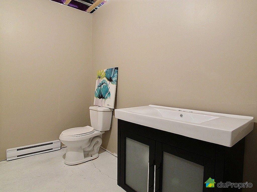 Jumel vendu st tienne des gres immobilier qu bec for Salle de bain saint etienne