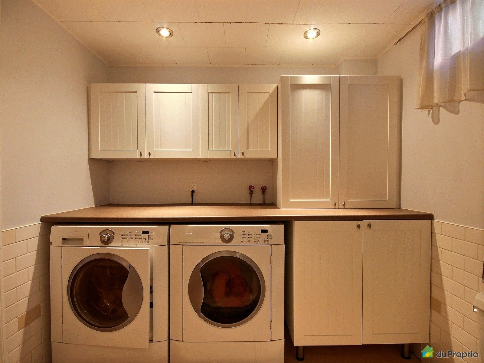 Jumel vendu montr al immobilier qu bec duproprio 545484 for Plomberie sous sol salle de bain