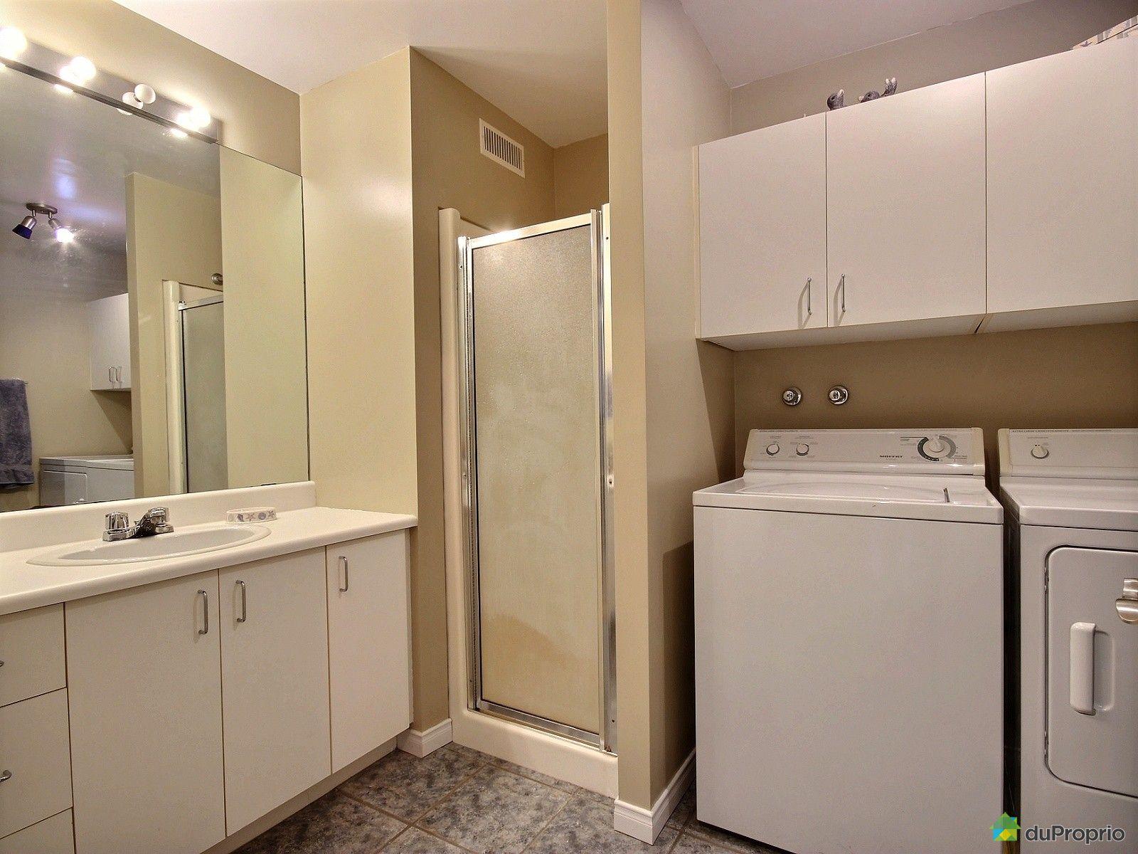 Jumel vendu ste marie immobilier qu bec duproprio 559755 for Plomberie salle de bain au sous sol