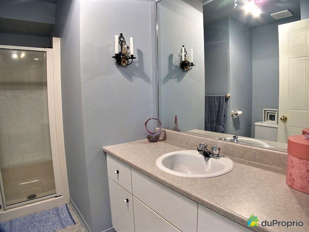 Jumel vendu varennes immobilier qu bec duproprio 468123 for Plomberie sous sol salle de bain