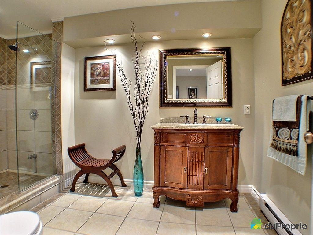 Maison vendu gatineau immobilier qu bec duproprio 349144 for Salle de bain commune a deux chambres