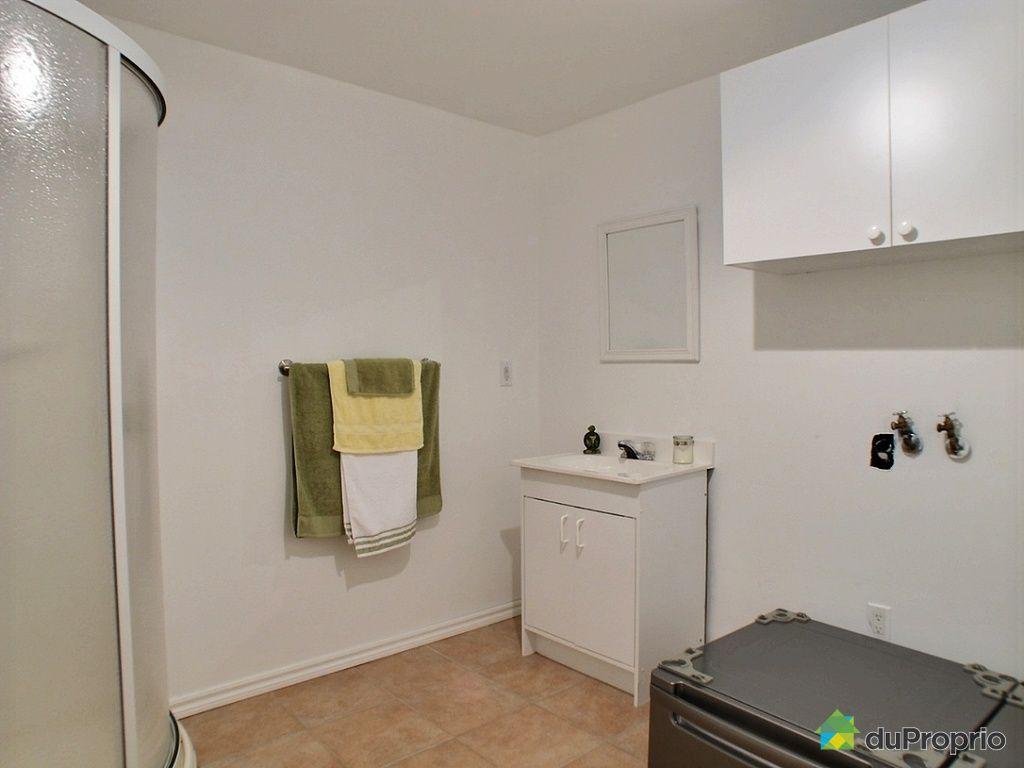 Maison vendu st jean sur richelieu immobilier qu bec duproprio 488249 for Salle de bain occasion tunisie