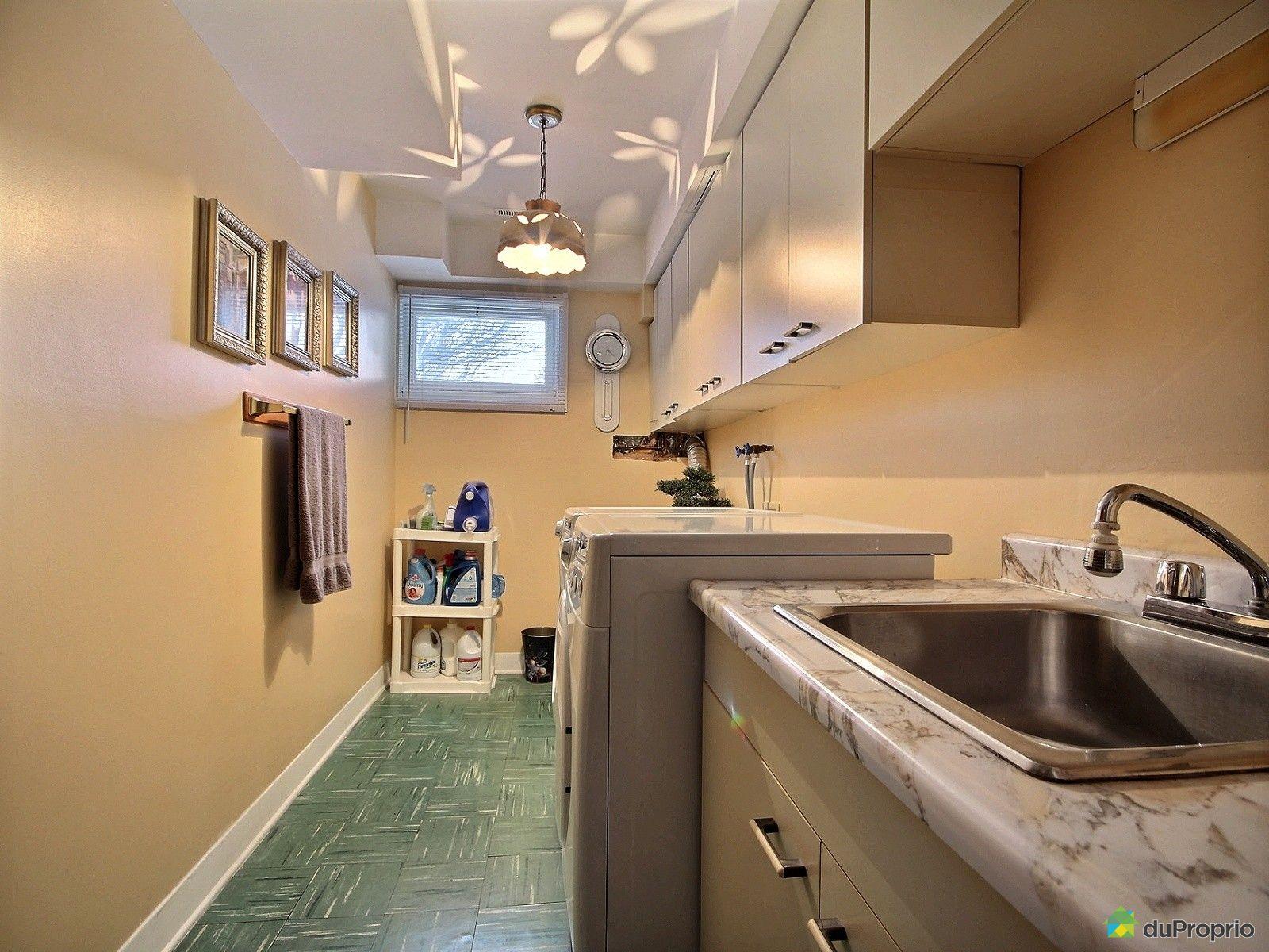 Maison vendu trois rivi res immobilier qu bec duproprio for Prix salle de bain sous sol