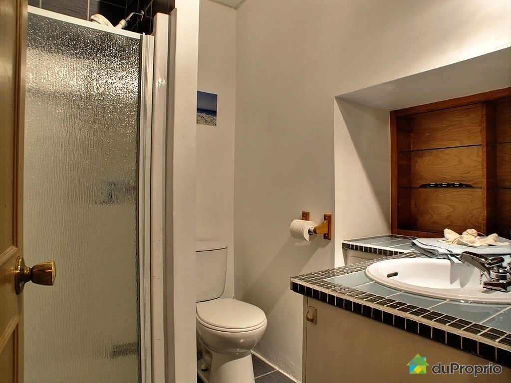 Maison vendu duvernay immobilier qu bec duproprio 416620 for Chambre bain tourbillon montreal