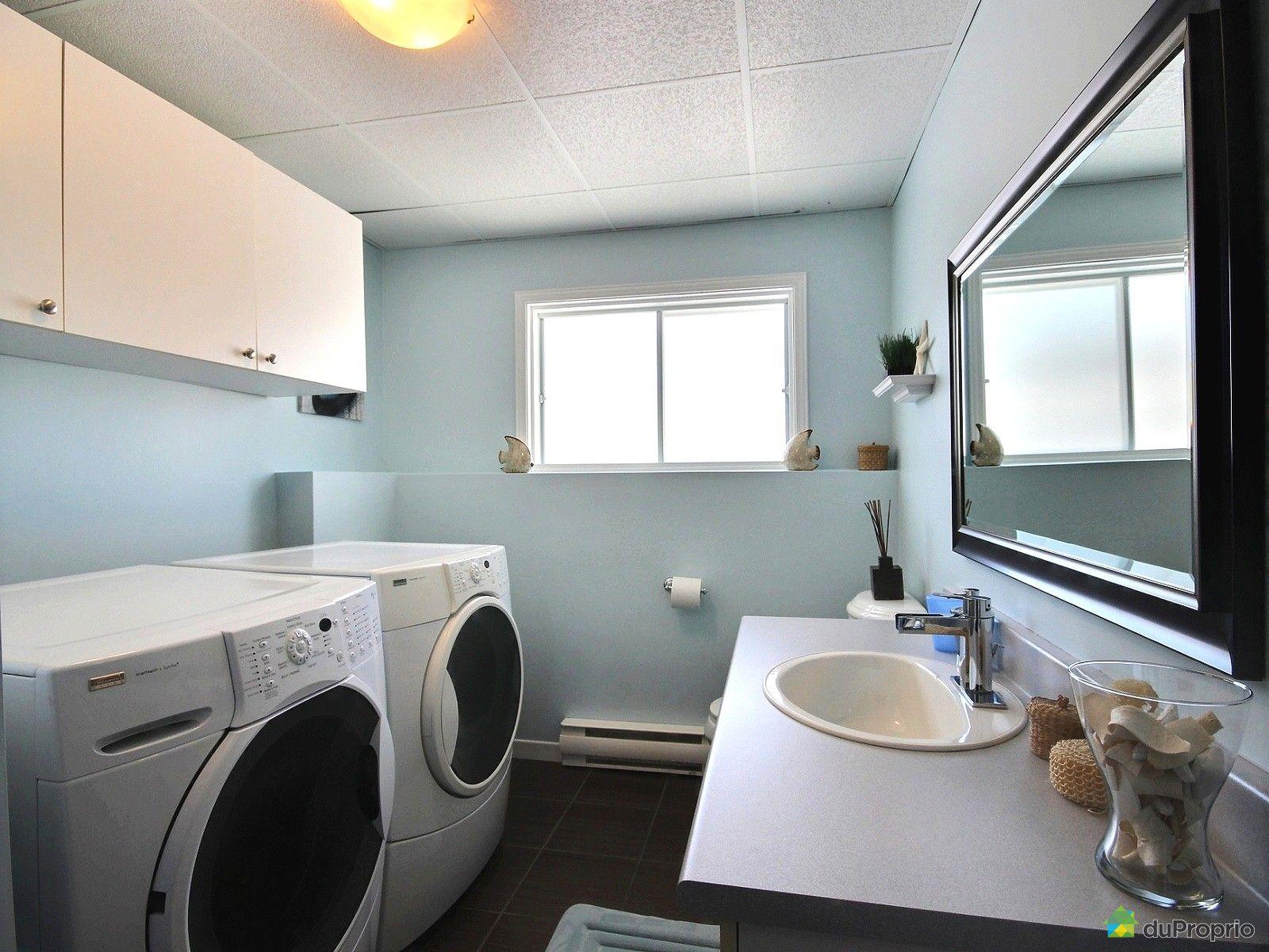 Maison vendu sherbrooke immobilier qu bec duproprio for Plancher salle de bain sous sol