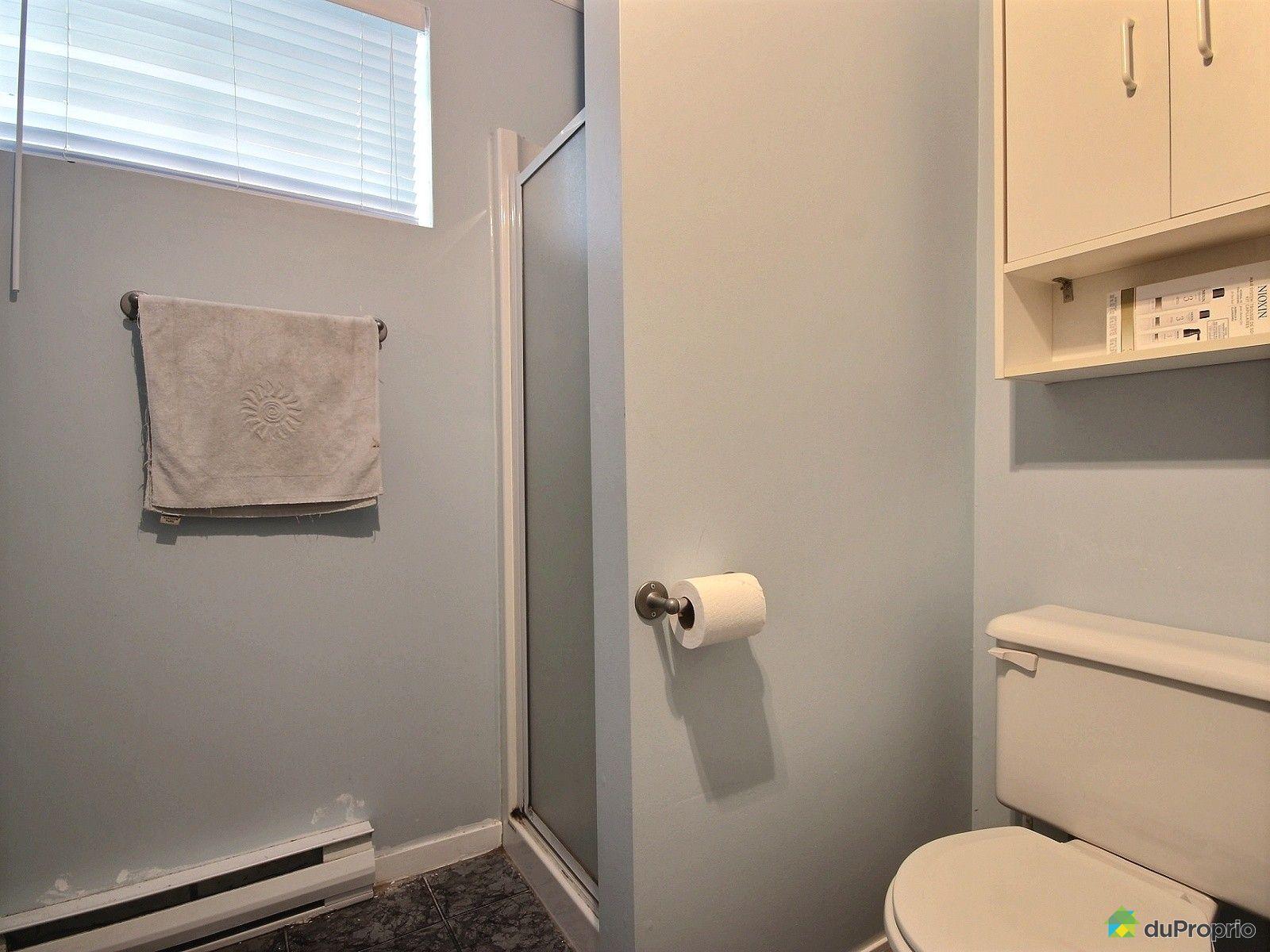 Maison vendre st alexandre d 39 iberville 1368 rue saint for Prix salle de bain sous sol