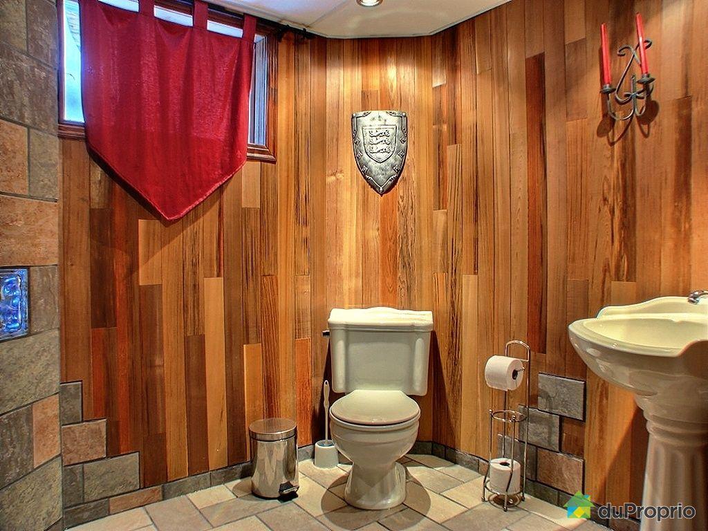 Maison vendu st eustache immobilier qu bec duproprio for Salle de bain saint brieuc