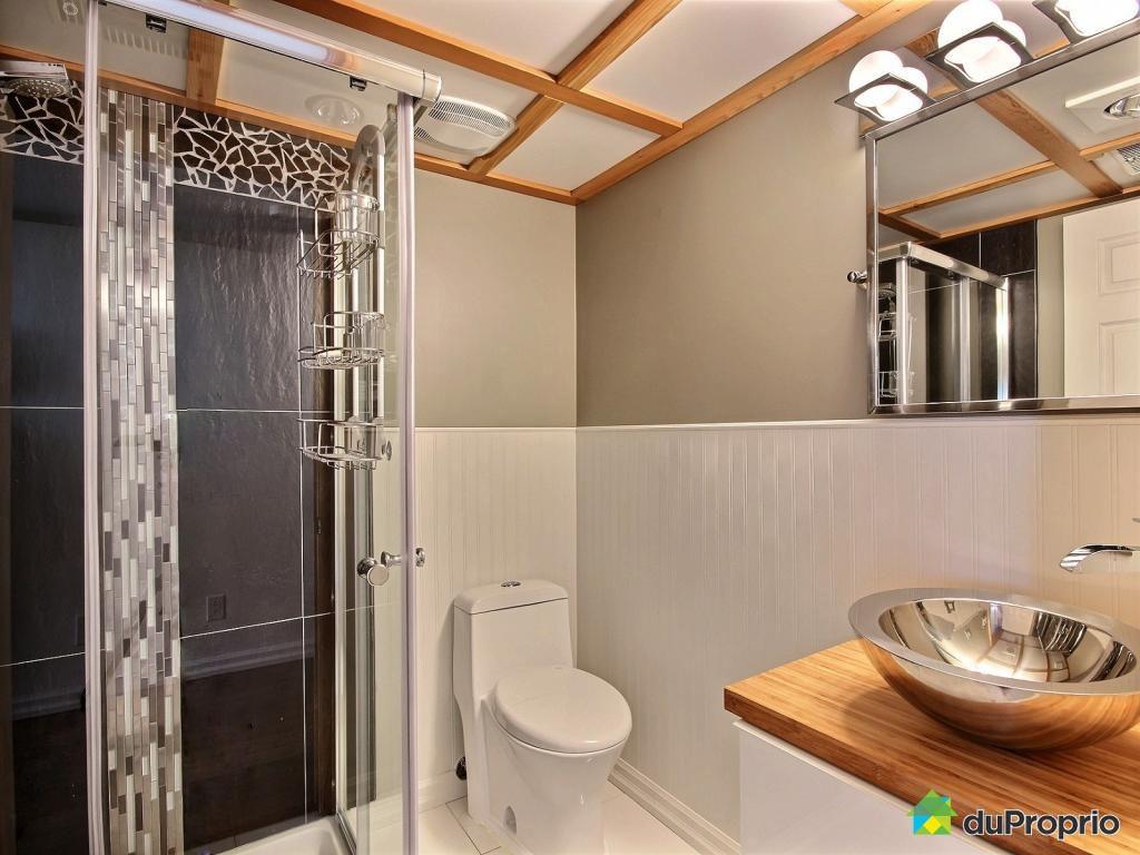 Maison vendre st eustache 106 64e avenue immobilier for Salle de bain 25 st eustache