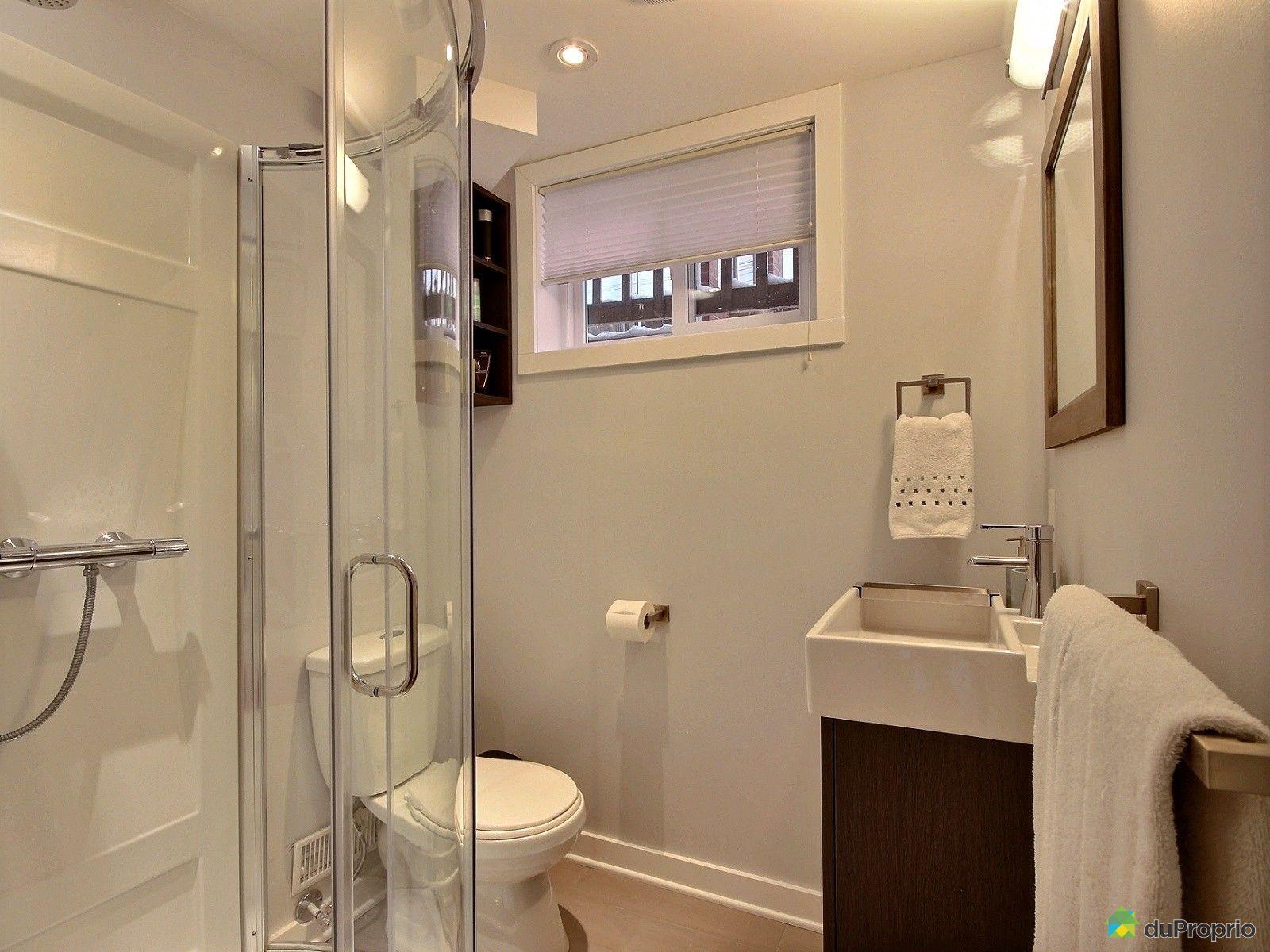 Maison vendu montr al immobilier qu bec duproprio 575391 for Salle de bain xavier laurent