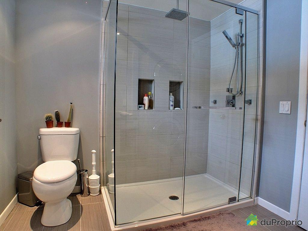 Maison vendu val b lair immobilier qu bec duproprio - Salle de bain sous mezzanine ...