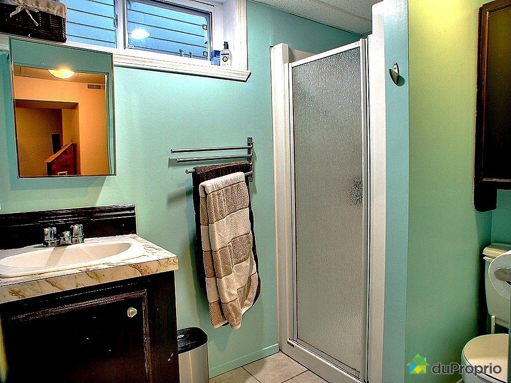 Maison vendu jonqui re immobilier qu bec duproprio 297260 for Plomberie salle de bain au sous sol