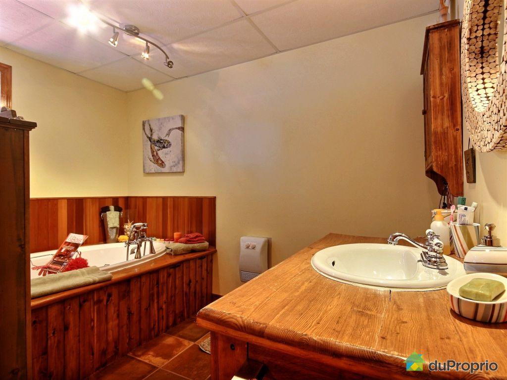 Maison vendre st fulgence 89 rang saint joseph for Salle de bain saint brieuc