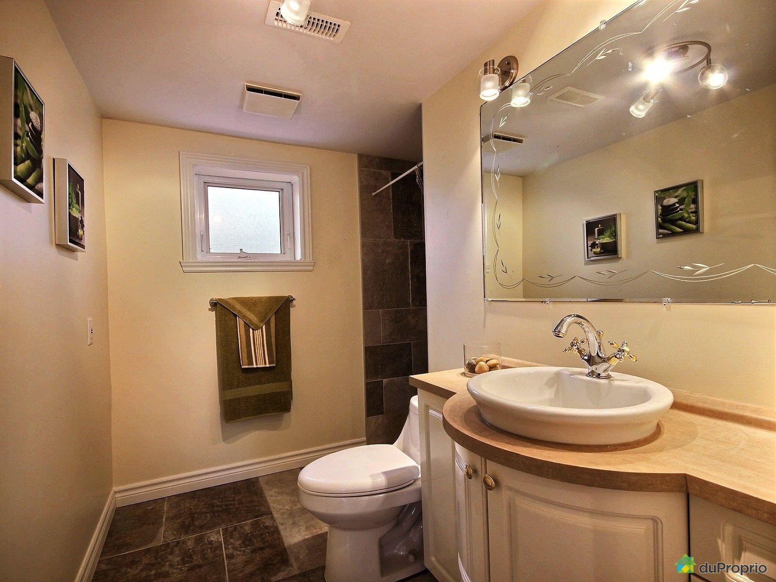 Maison vendu st j r me immobilier qu bec duproprio 601160 for Accessoire salle de bain st jerome