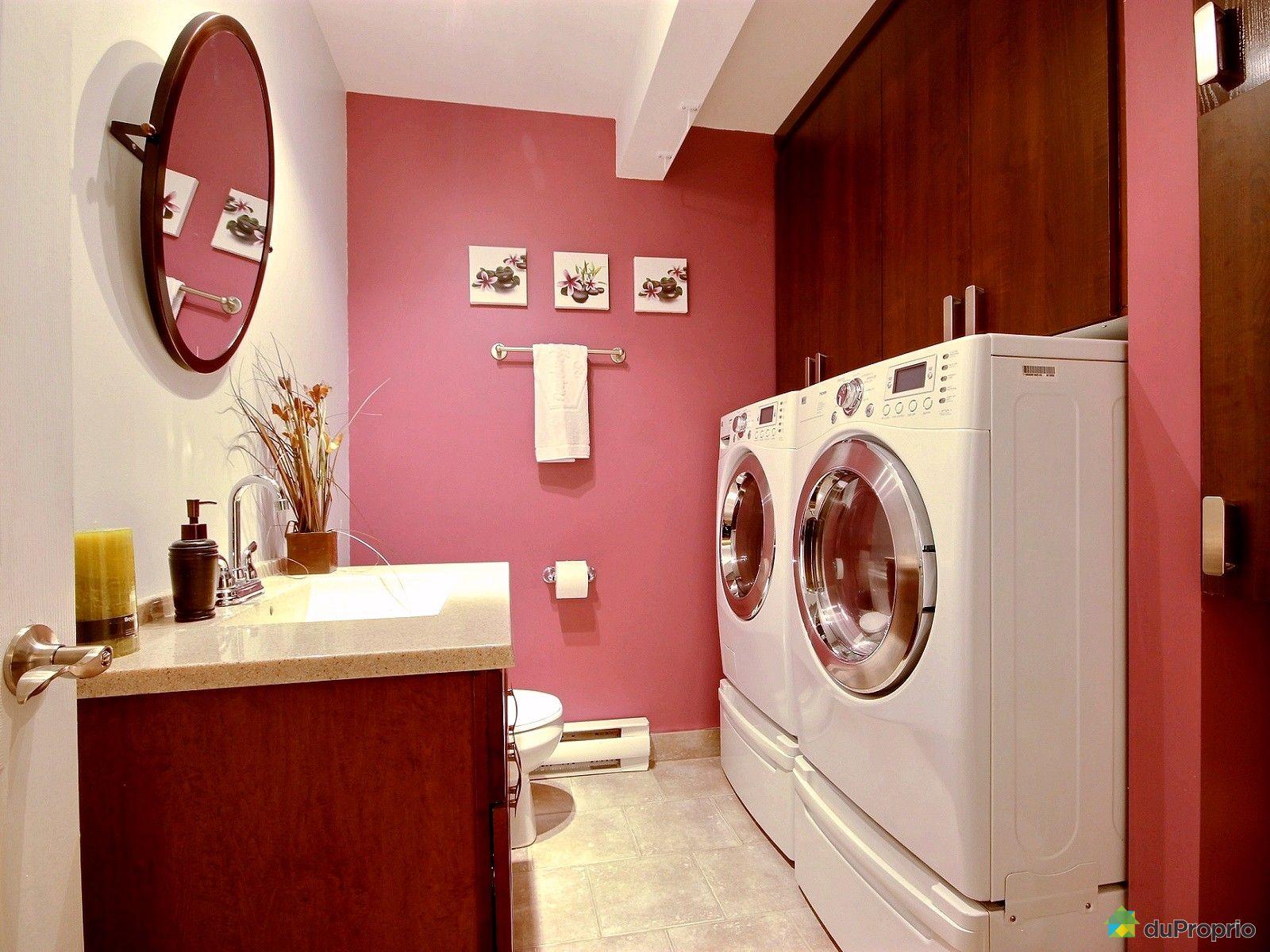 Maison vendre st romuald 2258 rue joseph roberge for Prix salle de bain sous sol