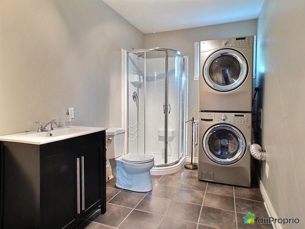 Maison vendu beauport immobilier qu bec duproprio 546909 for Salle de bain sous sol sans fenetre