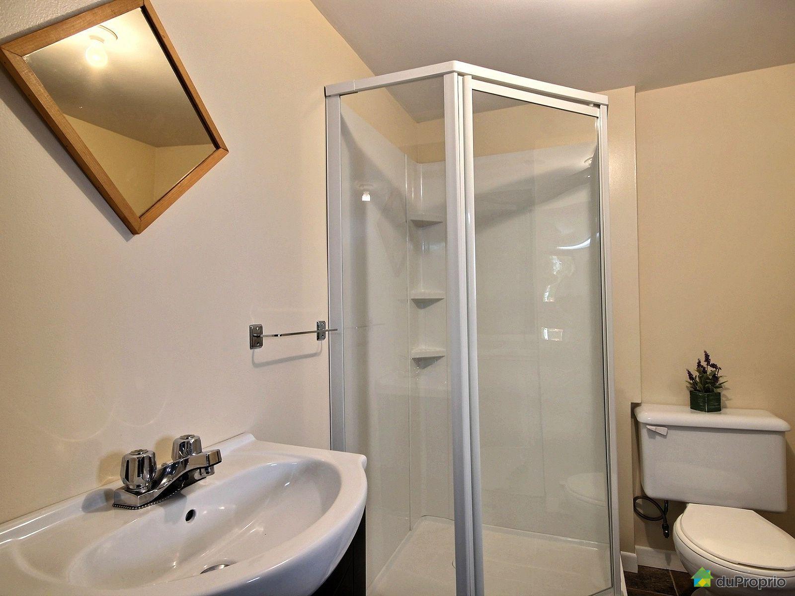 Maison vendre b cancour 6130 rue des pins immobilier for Plomberie salle de bain au sous sol